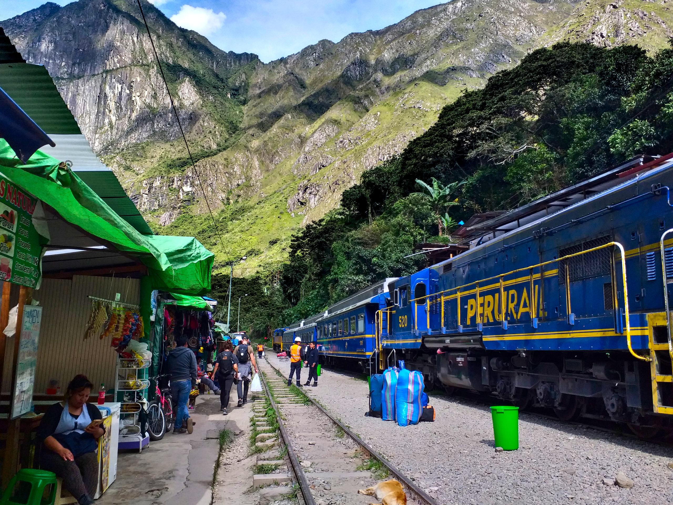 pociąg-peru-rail