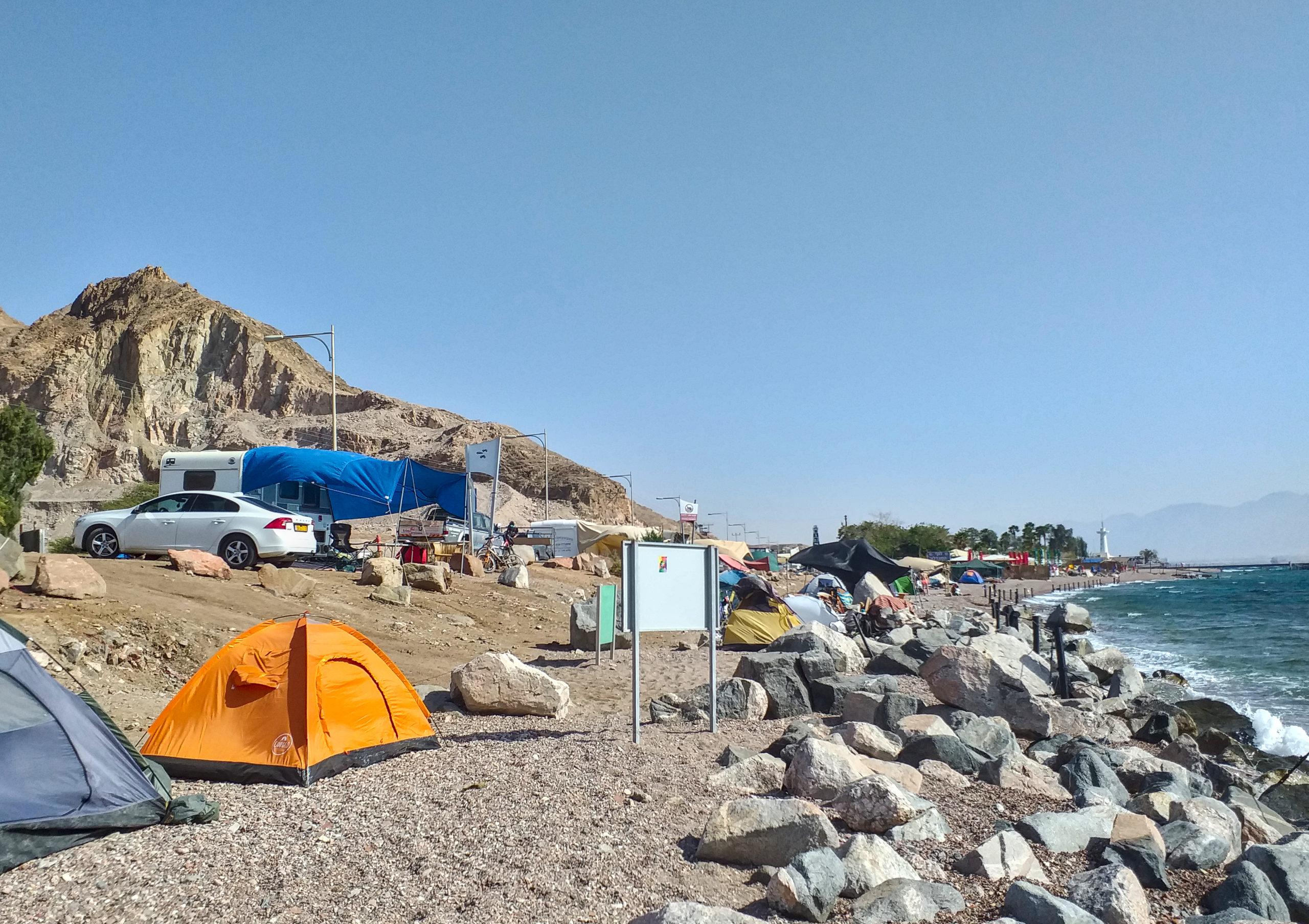 izrael-plaża-ejlat