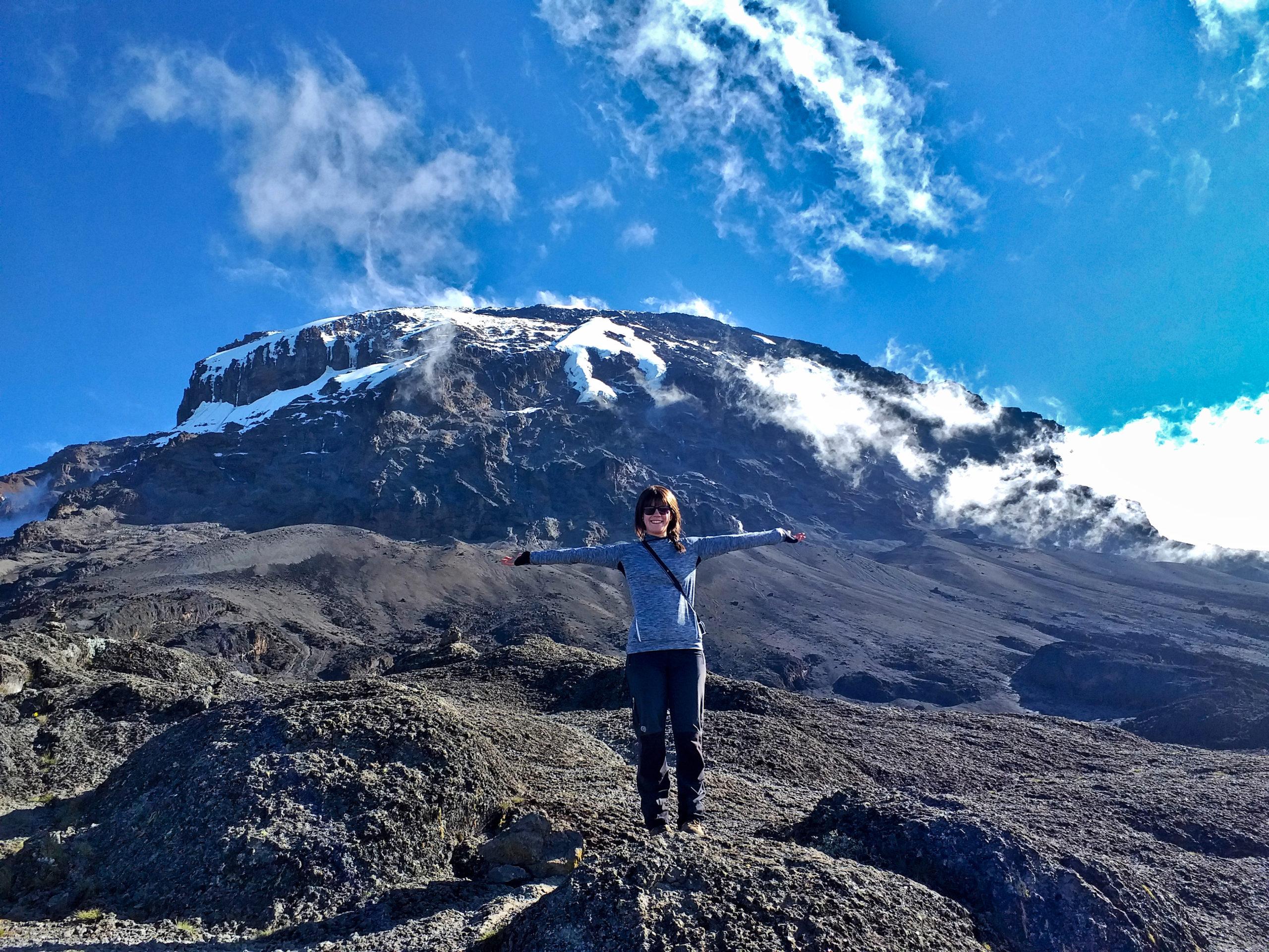 kilimandżaro-barranco-wall