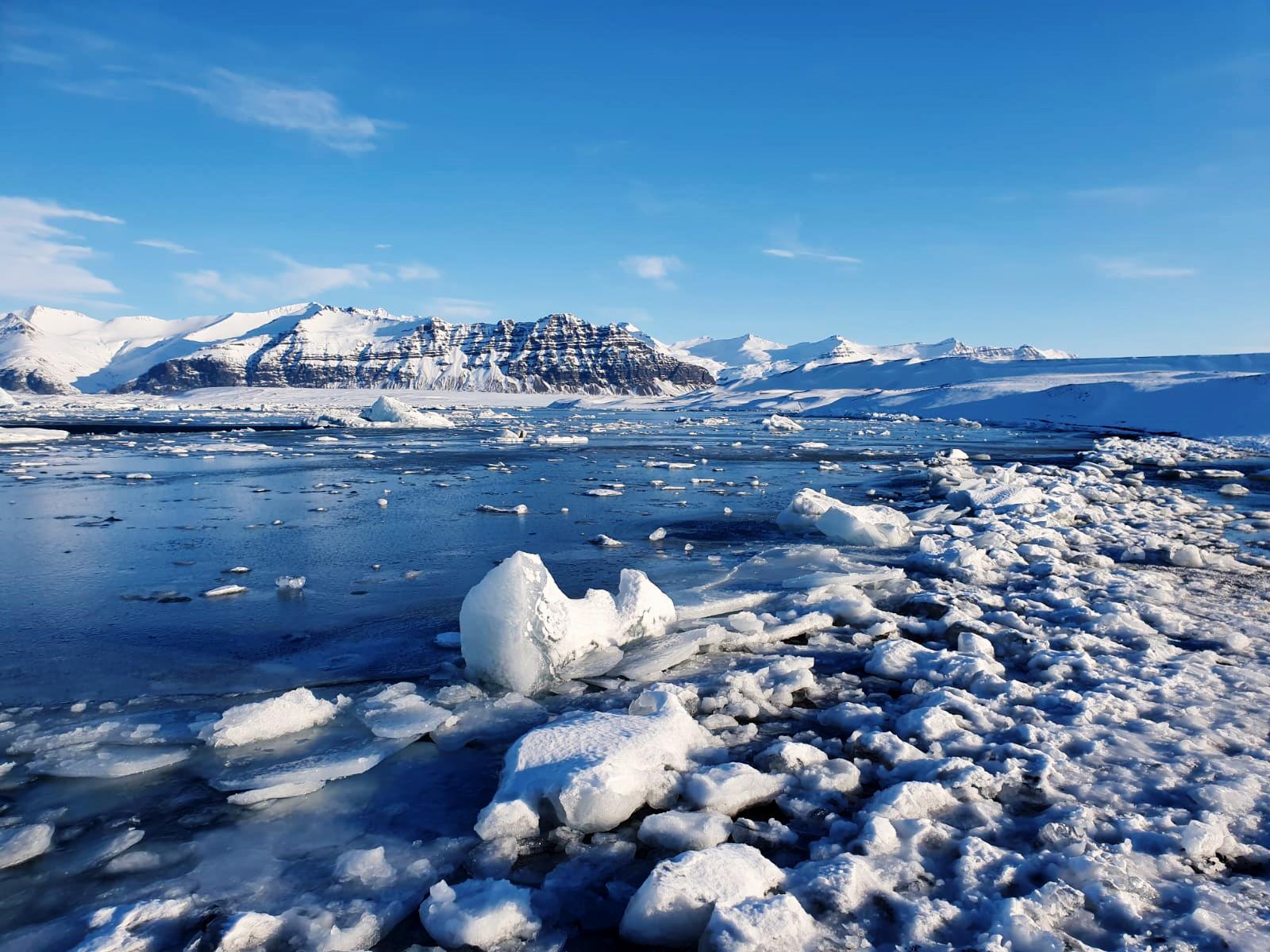 islandia-laguna-Jökulsárlón