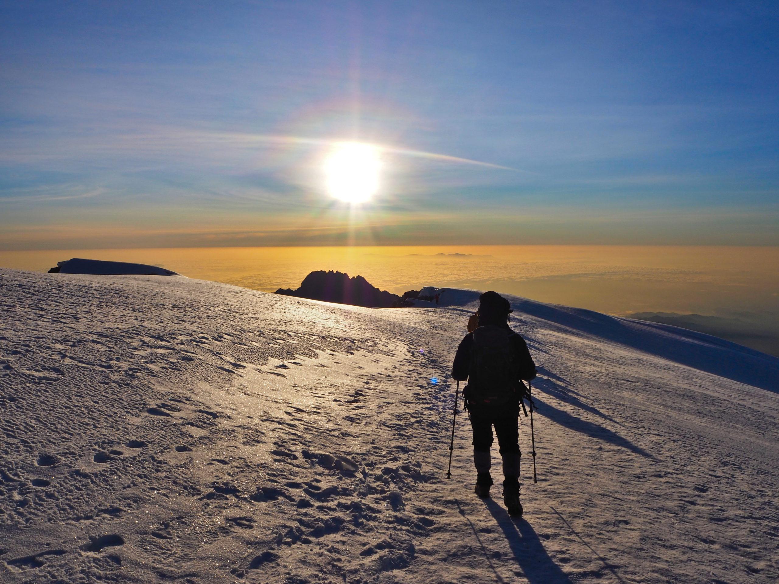 kilimandżaro-szczyt-wschód