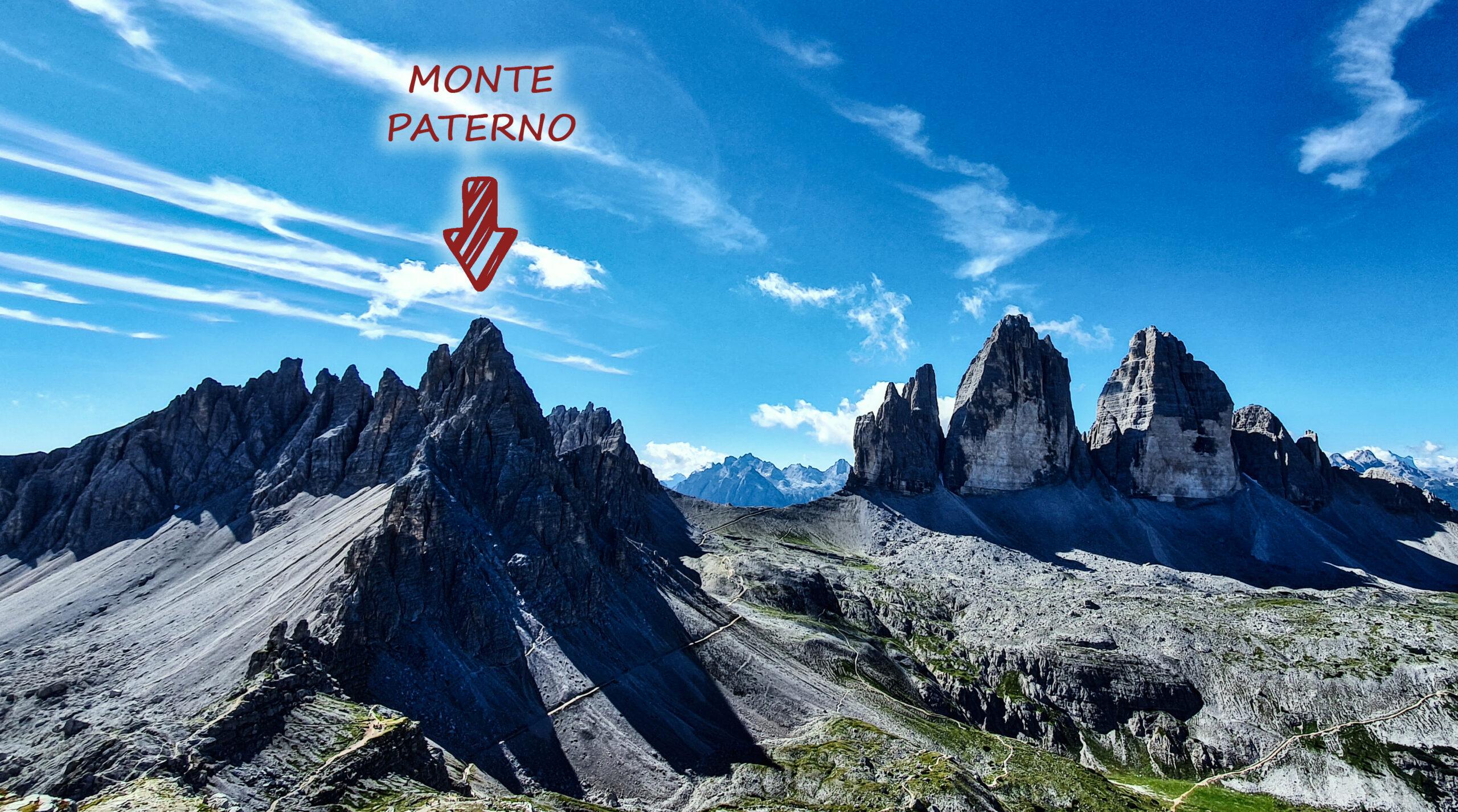 monte-paterno-dolomity