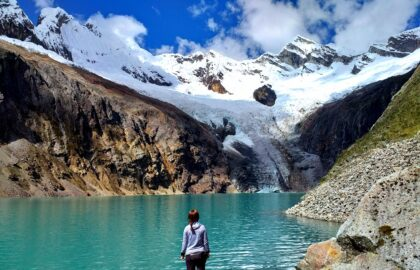 Peru Cordillera Blanca