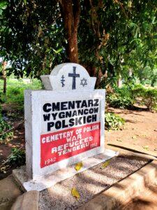 tengeru-cmentarz-polski-tanzania