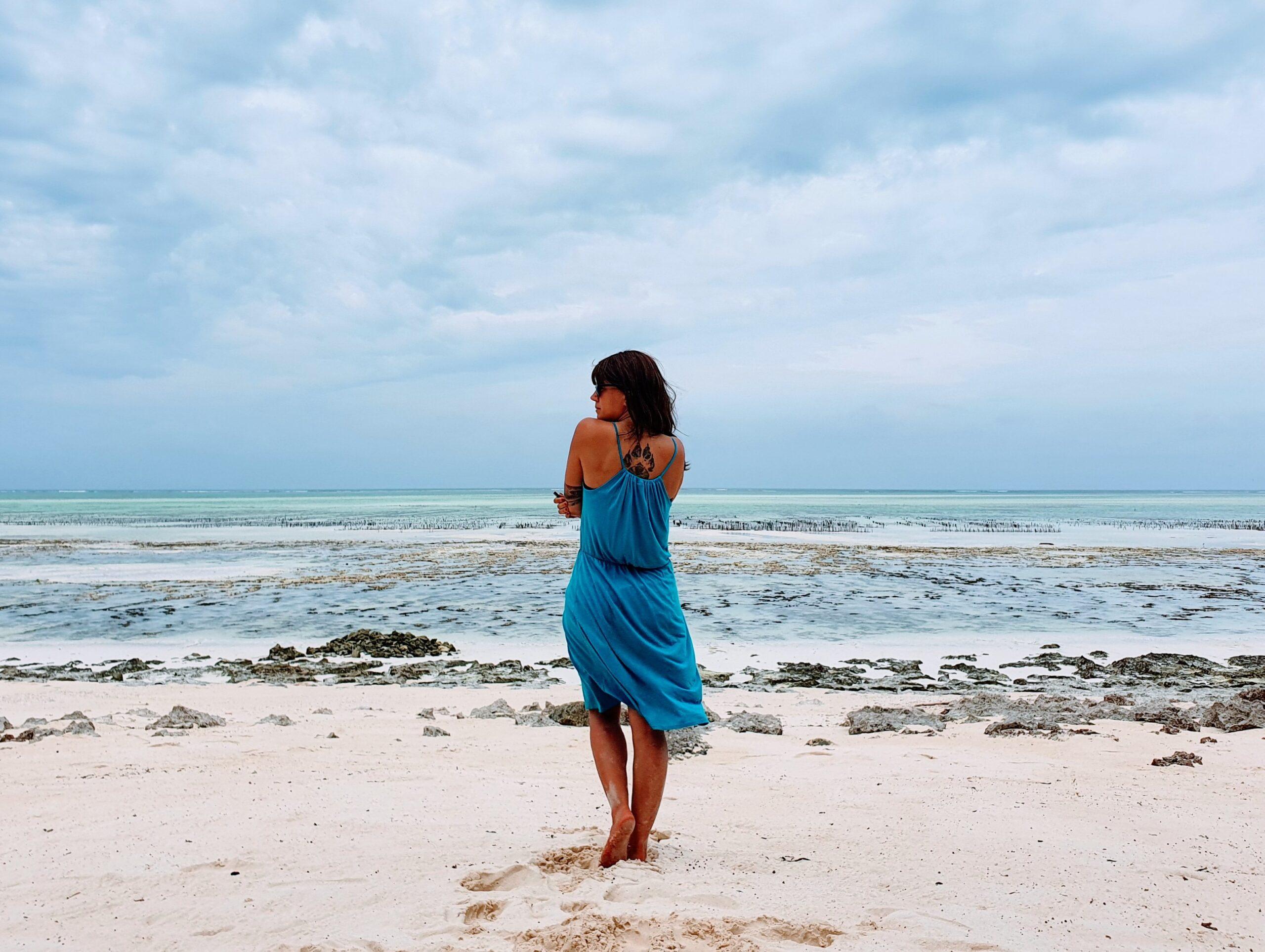 zanzibar-plaża