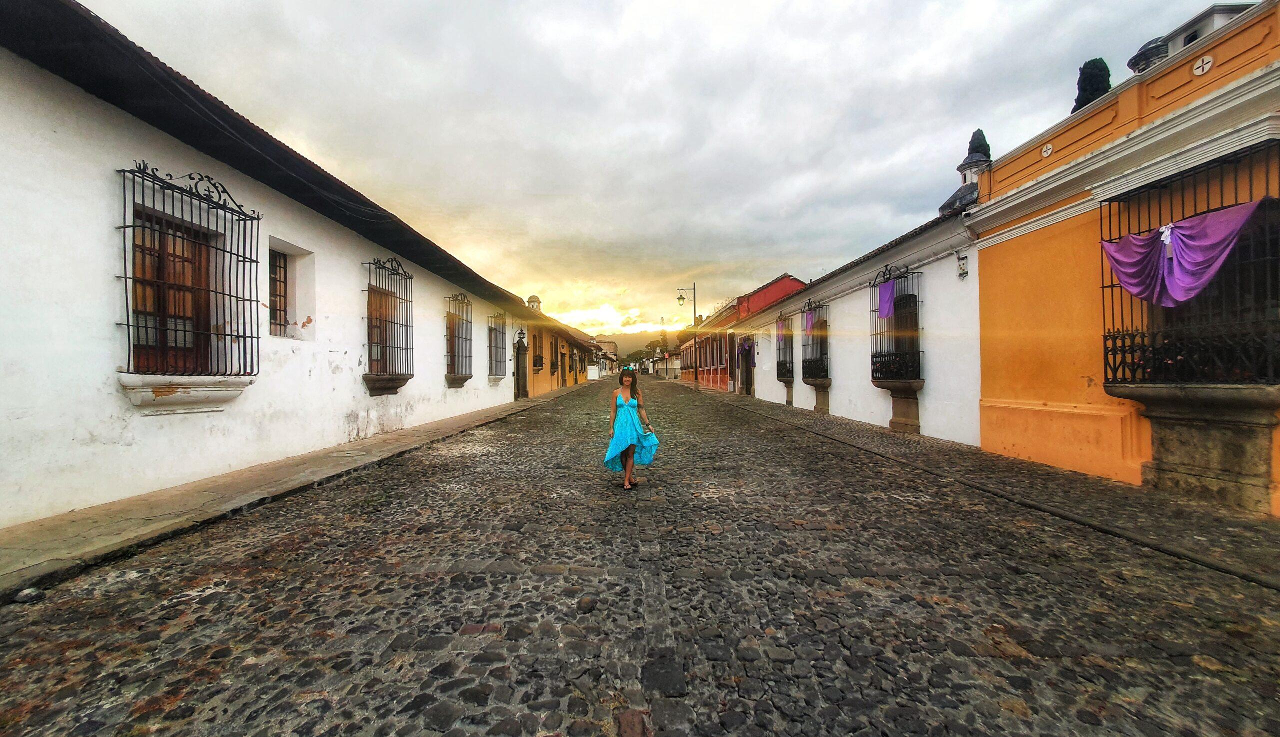 gwatemala-antigua